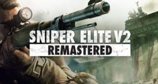 Sniper Elite V2 Remastered game