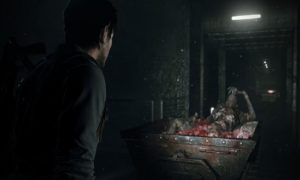 The Evil Within game for pc