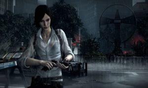 The Evil Within game for pc full version
