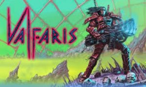 Valfaris game