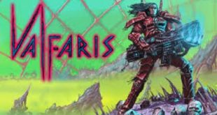Valfaris game