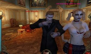 Vampire The Masquerade Bloodlines game for windows 7 full version