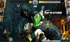 WWE Immortals pc download