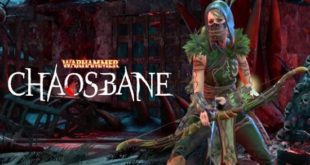 Warhammer Chaosbane game