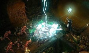 Warhammer Chaosbane game for pc