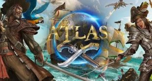 ATLAS game