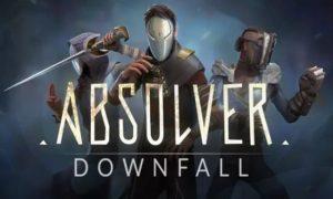 Absolver game
