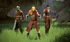 Absolver game for pc