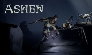 Ashen game