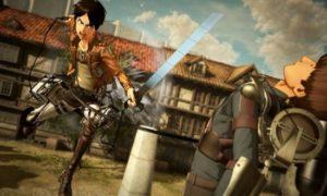 Attack on Titan 2 Final Battle pc download