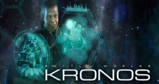 Battle Worlds Kronos game
