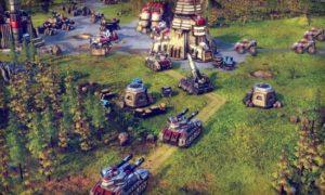 Battle Worlds Kronos highly compressed game full version