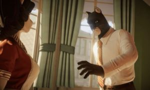 Blacksad Under the Skin highly compressed game full version