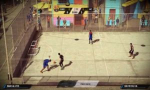 FIFA Street 4 game for windows 7 full version