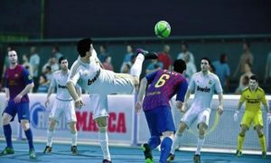 FIFA Street 4 pc download