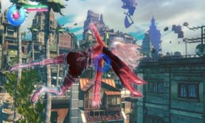 Gravity Rush 2 game for pc