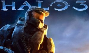 Halo 3 game