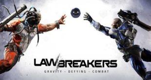 LawBreakers game