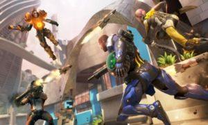 LawBreakers highly compressed game full version