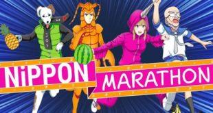 Nippon Marathon game