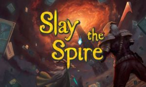 SLAY THE SPIRE game