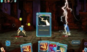 SLAY THE SPIRE game for pc
