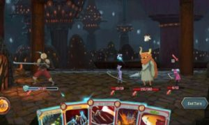 SLAY THE SPIRE highly compressed game full version