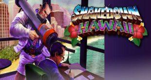 Shakedown Hawaii game download