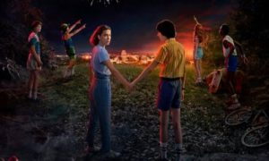 Stranger Things 3 The Game for pc