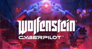 Wolfenstein Cyberpilot game