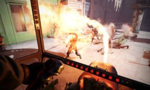 Wolfenstein Cyberpilot game free download for pc full version
