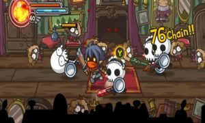 Wonder Blade game for pc