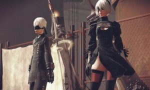 nier automata game for pc