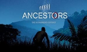 Ancestors The Humankind Odyssey game