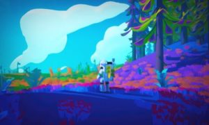 Astroneer highly compressed game for pc full version