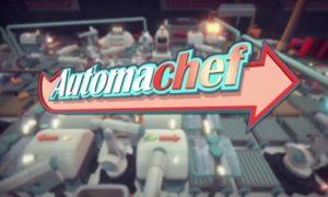 Automachef game