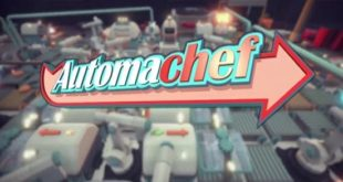 Automachef game