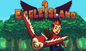 Eagle Island game