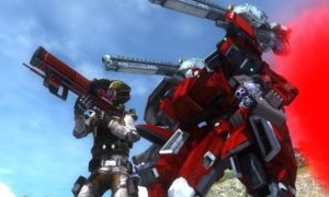 Earth Defense Force 5 game free download for pc full version
