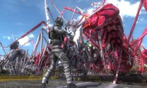 Earth Defense Force 5 pc download