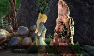 Eternity The Last Unicorn highly compressed game for pc full version