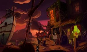 Gibbous A Cthulhu Adventure game for pc