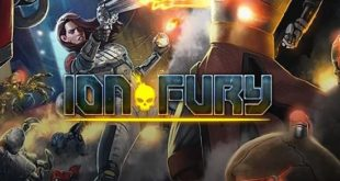 Ion Fury game