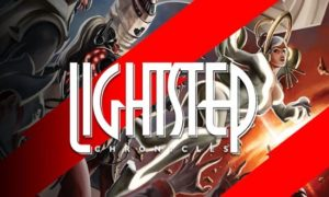 Lightstep Chronicles game