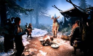 Mutant Year Zero Seed of Evil game for pc