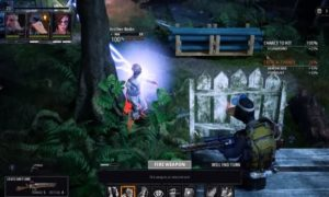 Mutant Year Zero Seed of Evil game free download for pc full version