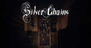 Silver Chains game