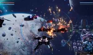 Subdivision Infinity DX game free download for pc full version