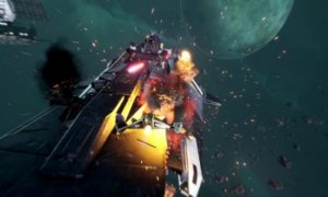 Subdivision Infinity DX pc download