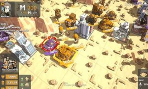 Tiny Metal Full Metal Rumble game free download for pc full version